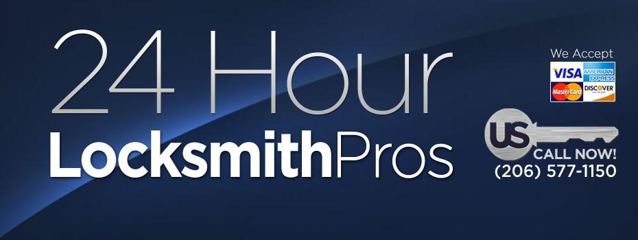 24 Hour Shoreline Locksmith